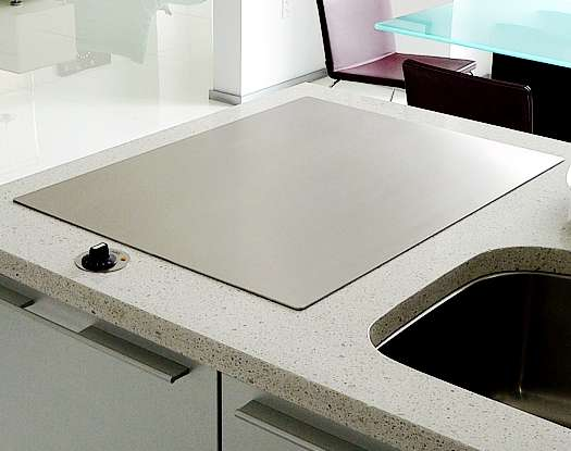 Teppanyaki Grill For The Home Electric Built In Tepan